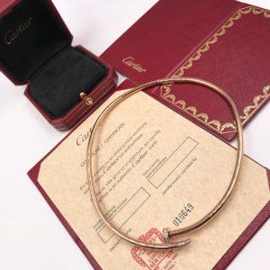 Колье Cartier Juste un Clou
