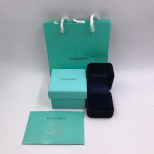 Упаковка Tiffany