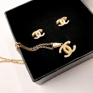 Комплекты Chanel