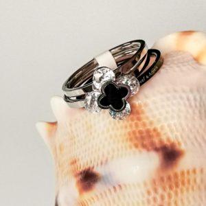 Кольца Van Cleef