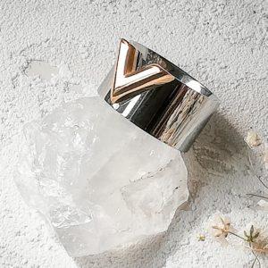 Кольца Louis Vuitton