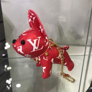 Брелоки Louis Vuitton LV Луи Виттон